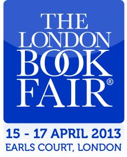 Lodon Book Fair logo