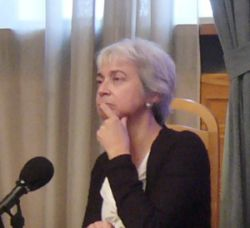 Marian Schwartz