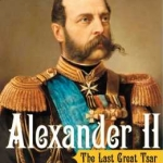 Alexander II book cover