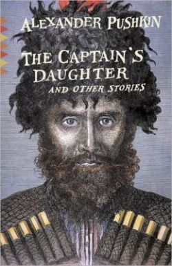 The Captains Daughter book cover
