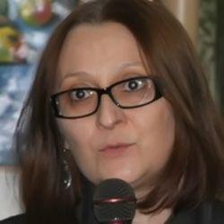 Marina Adamovich