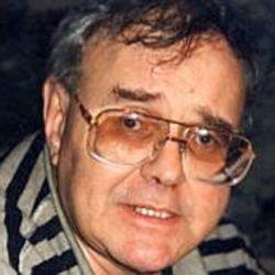 Boris Paramonov
